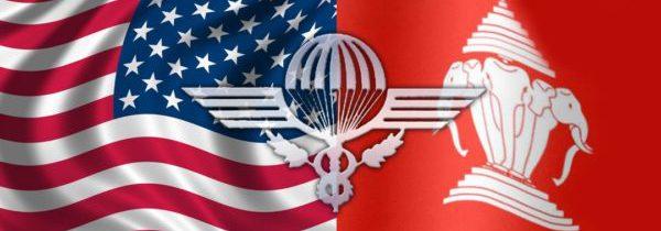 Royal Lao Airborne US